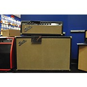 Fender 1960s Bandmaster Head & Cab Bass Cabinet