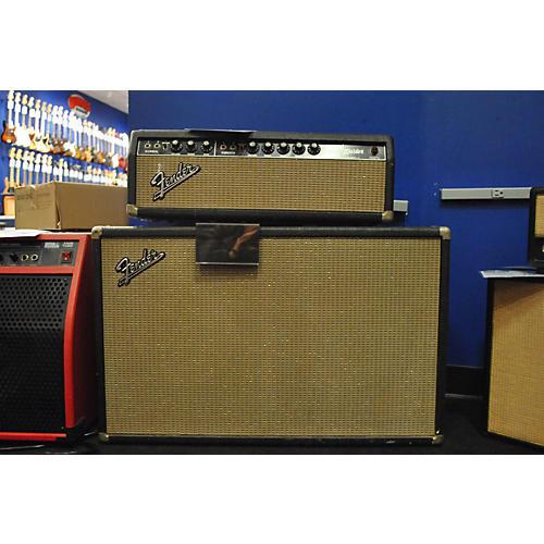 Fender 1960s Bandmaster Head & Cab Bass Cabinet