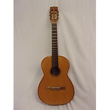 Giannini 1960s Classical Classical Acoustic Guitar