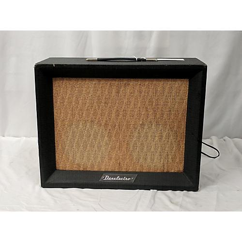 vintage danelectro 1960s corporal model 132 tube guitar combo amp guitar center. Black Bedroom Furniture Sets. Home Design Ideas