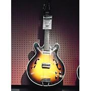 Danelectro 1960's Danelectro Coral Firefly Hollow Body Electric Guitar