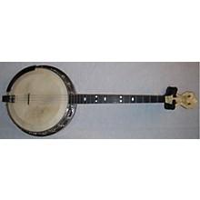 Kay 1960s Deluxe Banjo Banjo