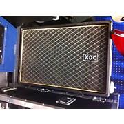 Vox 1960s ESSEX BASS Bass Combo Amp