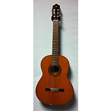 Yamaha 1960s G60A Classical Acoustic Guitar