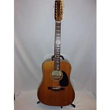 Greco 1960s GR-627 12 String Acoustic Guitar