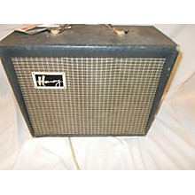 HARMONY 1960s H303A Tube Guitar Combo Amp