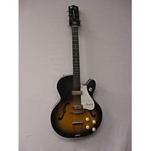 HARMONY 1960s H54 Rocket Hollow Body Electric Guitar