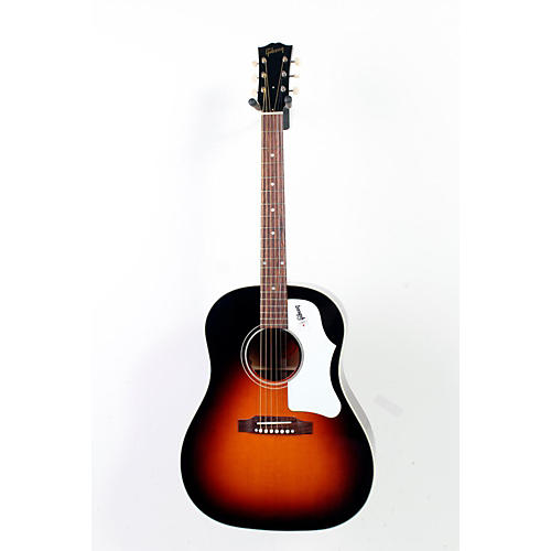 Gibson 1960's J-45 Acoustic-Electric Guitar