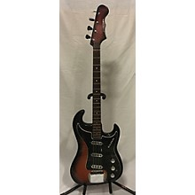 Baldwin 1960s Jazz Bass Electric Bass Guitar