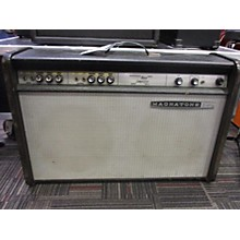 Magnatone 1960s MP-2 Bass Amp Tube Bass Combo Amp