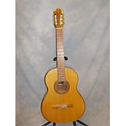 Giannini 1960s MPB Classical Acoustic Guitar