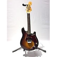 Fender 1960s Mandocaster Mandolin