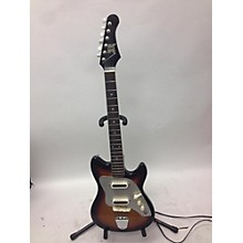 Kent 1960s POLARIS Solid Body Electric Guitar