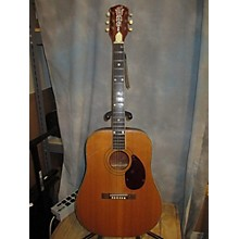 Old Kraftsman 1960s PROFESSIONAL Acoustic Guitar