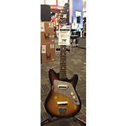 Kent 1960s Polaris I SB Solid Body Electric Guitar