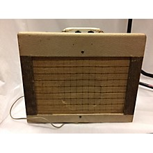 Danelectro 1960s Practice Amp Tube Guitar Combo Amp