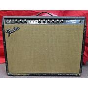 Fender 1960s Pro Reverb Tube Bass Combo Amp