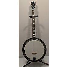 Vega 1960s Professional Banjo Banjo