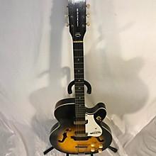 HARMONY 1960s Rocket Acoustic Guitar