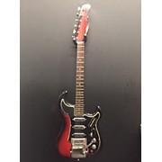 Baldwin 1960s SPLIT SOUND Solid Body Electric Guitar