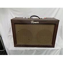 Premier 1960s T-12R Tube Guitar Combo Amp