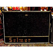 Selmer 1960s Thunderbird 30 Tube Guitar Combo Amp