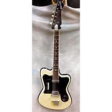 EKO 1960s Tonemaster Solid Body Electric Guitar