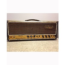 Selmer 1960s Treble N Bass 50W Tube Guitar Amp Head