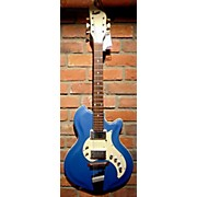 Supro 1960s TremoLectric Solid Body Electric Guitar