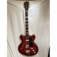 Hofner 1960s Verythin Hollow Body Electric Guitar