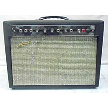 National 1960's Westwood Amp Tube Guitar Combo Amp