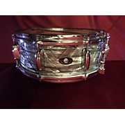 Slingerland 1961 5.5X14 Radio King Super Gene Krupa Drum