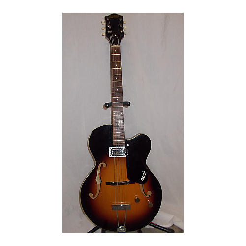 Gretsch Guitars 1961 6186 Clipper Hollow Body Electric Guitar