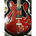 Gibson 1961 ES330TDC Hollow Body Electric Guitar Cherry Thumbnail
