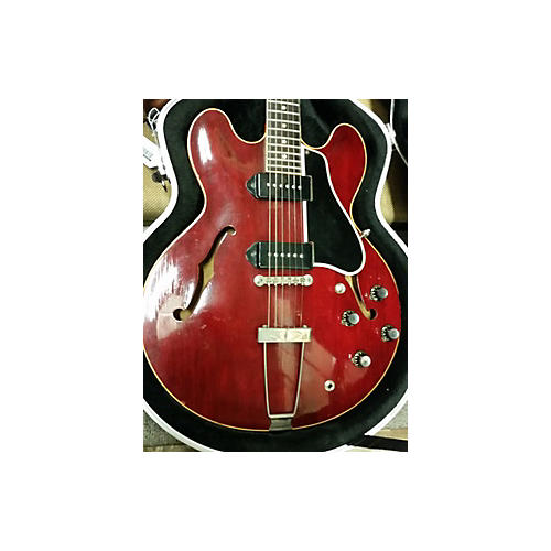Gibson 1961 ES330TDC Hollow Body Electric Guitar Cherry