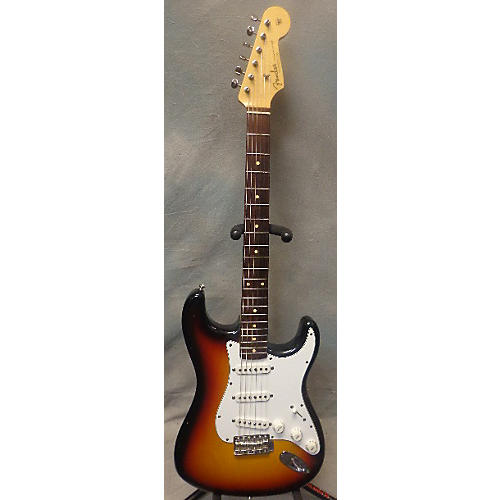 Fender 1961 NOS Stratocaster Solid Body Electric Guitar