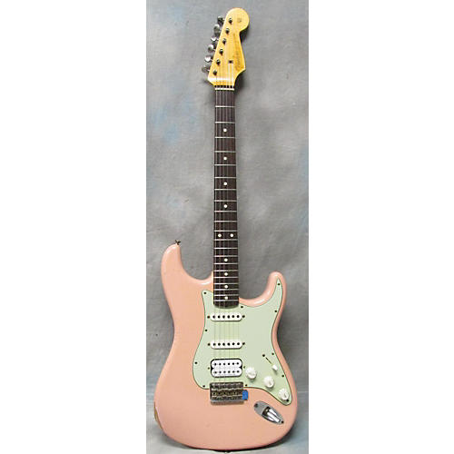 Fender 1961 RELIC STRAT Solid Body Electric Guitar