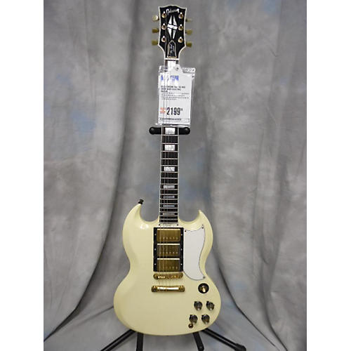 Gibson 1961 SG VOS Solid Body Electric Guitar-thumbnail