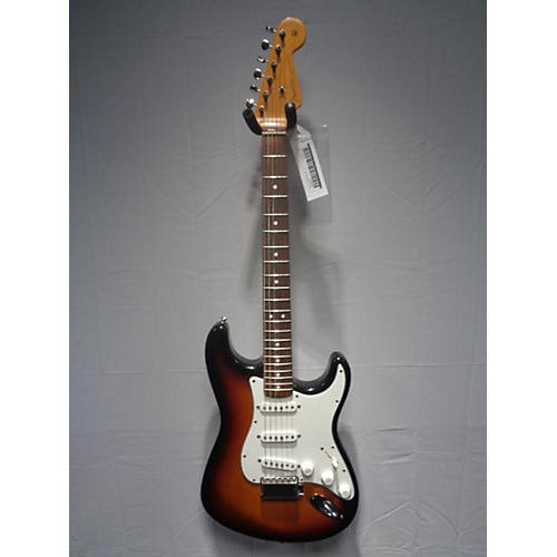 Fender 1962 American Vintage Stratocaster Solid Body Electric Guitar-thumbnail