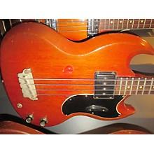 Gibson 1962 EB0 Electric Bass Guitar