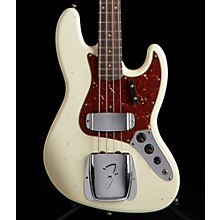Fender Custom Shop 1962 Journeyman Relic Jazz Electric Bass Guitar