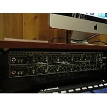 Drawmer 1962 Microphone Preamp