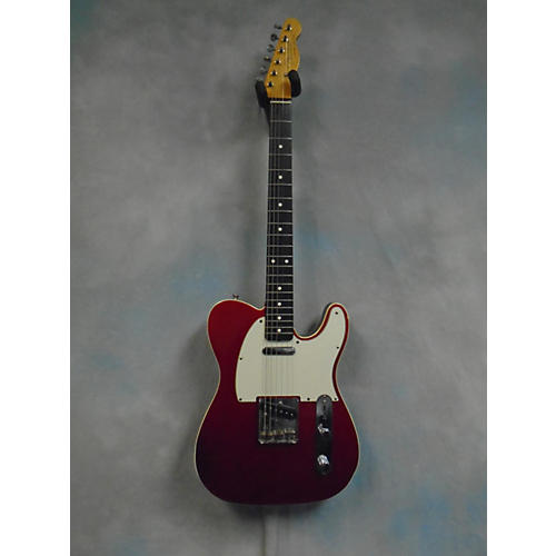 Fender 1962 Reissue Custom Telecaster Solid Body Electric Guitar