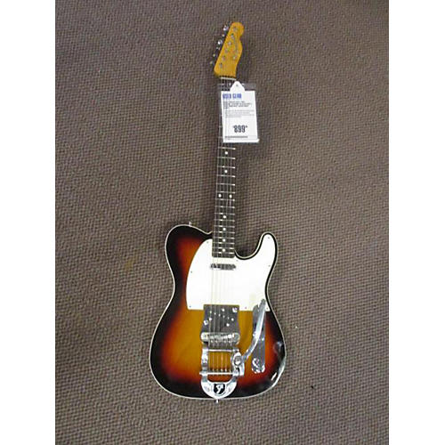 Fender 1962 Reissue Custom Telecaster Solid Body Electric Guitar
