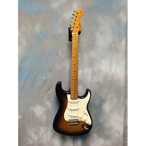 Fender 1962 Reissue Japan Solid Body Electric Guitar-thumbnail
