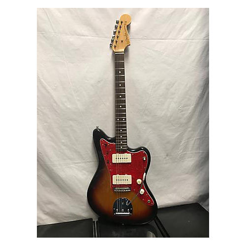 Fender 1962 Reissue Jazzmaster Solid Body Electric Guitar-thumbnail