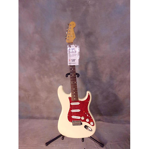 Fender 1962 Reissue Stratocaster Mij Solid Body Electric Guitar-thumbnail