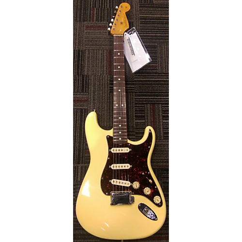 Fender 1962 Reissue Stratocaster Solid Body Electric Guitar-thumbnail