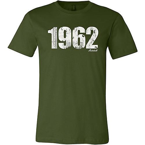Marshall 1962 Soft Style Ring Spun Cotton T-Shirt-thumbnail