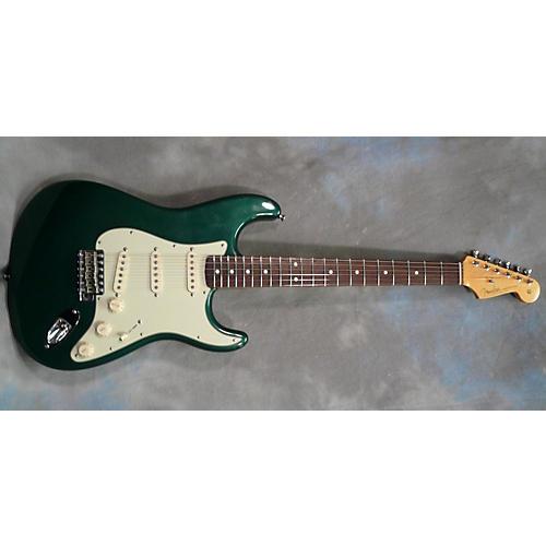 Fender 1962 Vintage Hot Rod Stratocaster Solid Body Electric Guitar